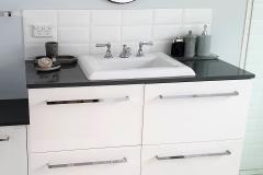 Art Deco Bathroom Design Inspiration