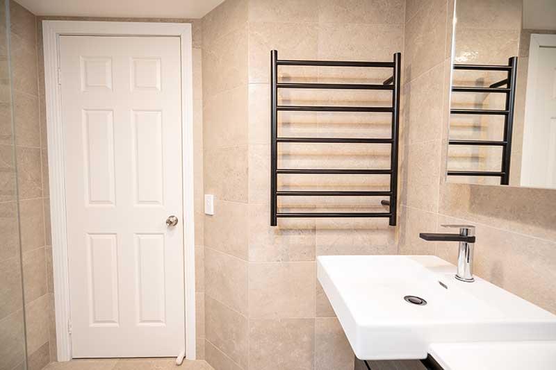 Small Bathroom Renovation - Bowen Hills