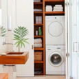 Clever Laundry Renovation Ideas For Multi-functionality